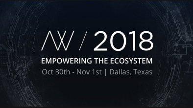DJI AirWorks 2018