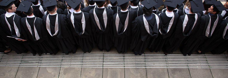 high school graduation ceremonies drone aerial tether security FUSE