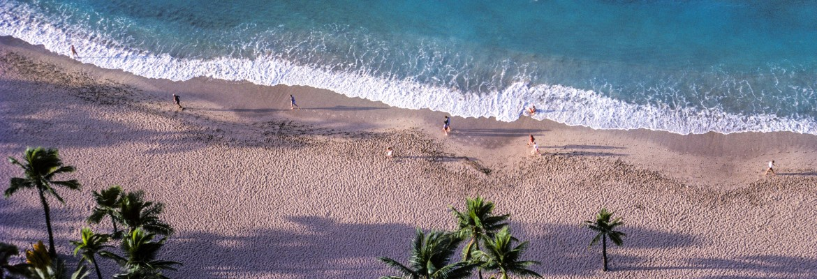West Coast LAANC hawaii drone rollout