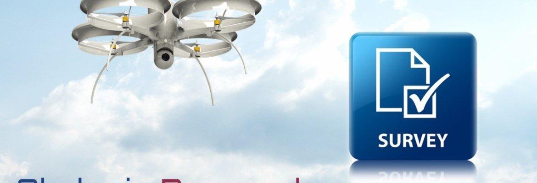 drone research survey Skylogic 2018