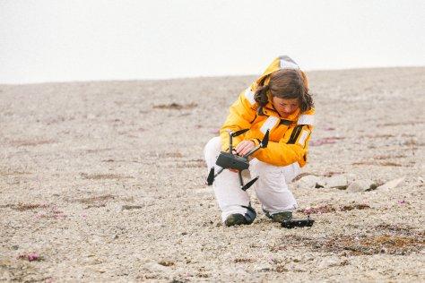 drone deal DJI Mavic Pro free cheap sally french the drone girl quark arctic watch wilderness lodge
