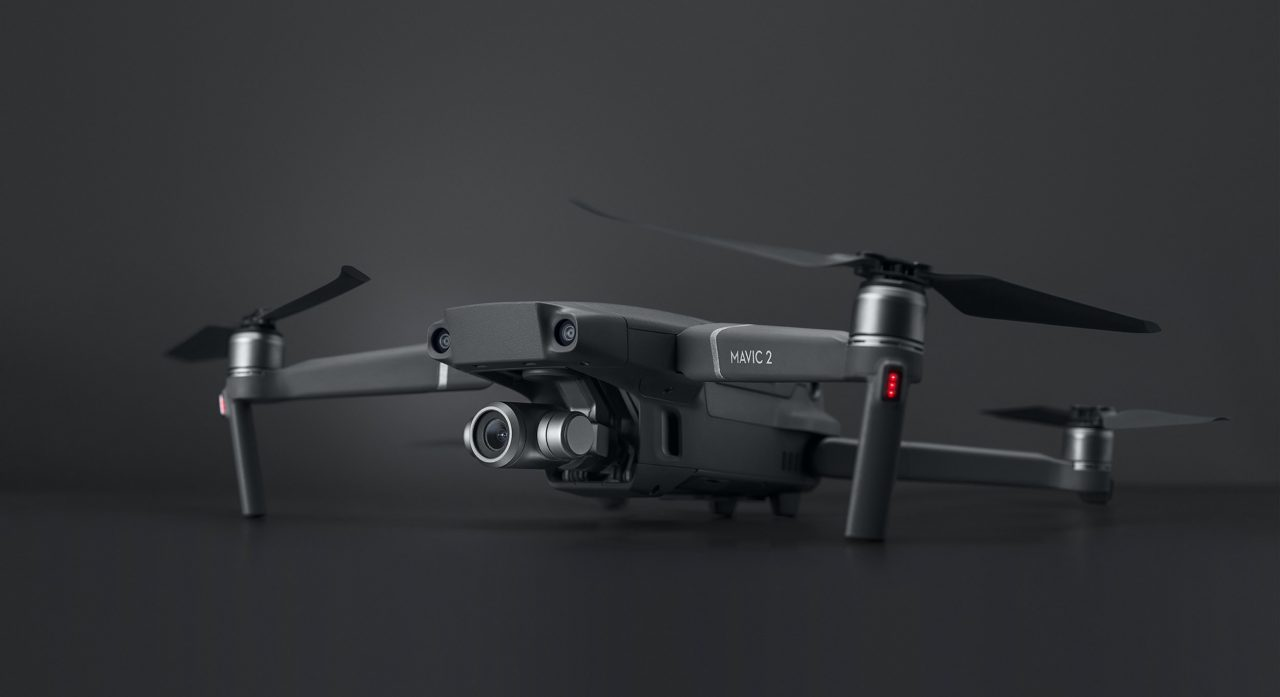 DJI Mavic 2 is here with a Hasselblad camera -- goodbye ...