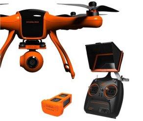 Minivet Wingsland drone