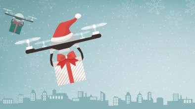 Drone Christmas gift ideas