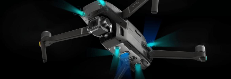 free Mavic 2 Pro DJI Drone Launch Academy contest
