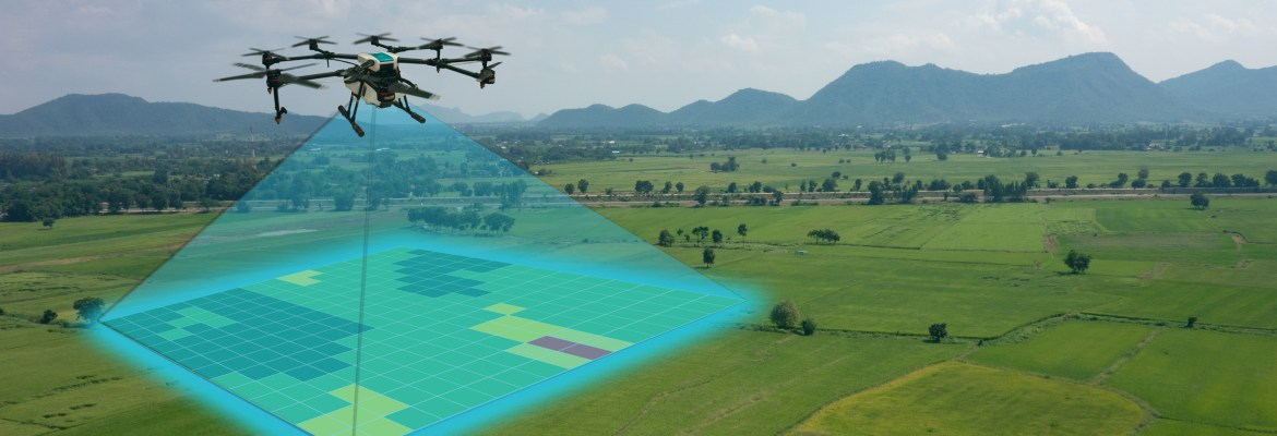 LiDAR vs  photogrammetry with drones: Which is better?