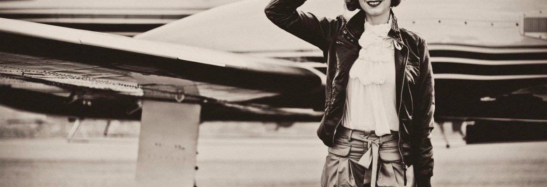 FAA Women in Aviation Advisory Board
