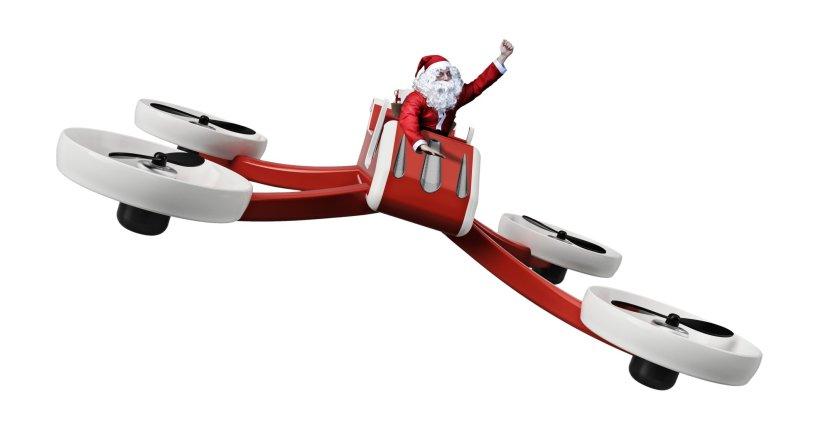 drone Cyber Monday 2019