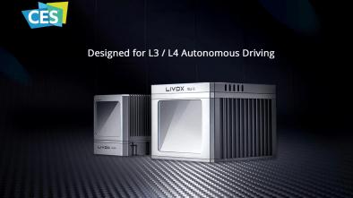 Livox CES 2020
