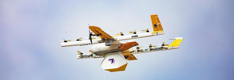 Wing proposal FAA remote ID proposal
