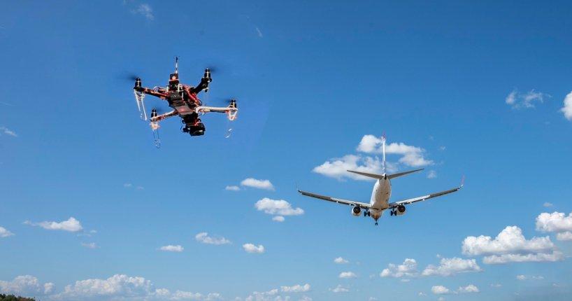 FAA Drone Advisory Committee