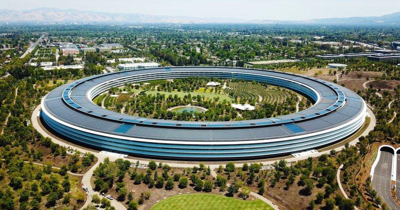 Apple lobbying Lisa Ellman DC lobbyist Hogan Lovells