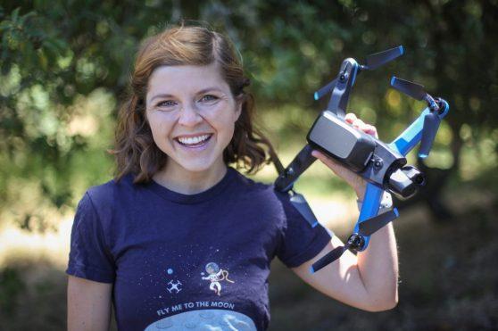 Skydio Series C funding drone