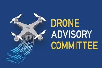virtual Drone Advisory Committee