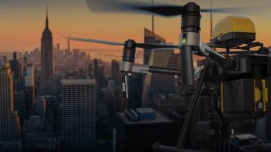 drone parachute avss m200