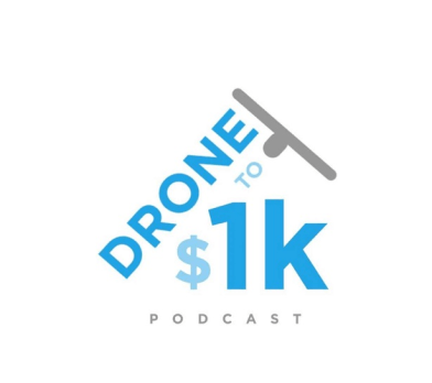Drone to $1k drone launch academy podcast