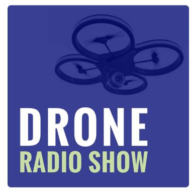 Drone Radio Show Randy Goers