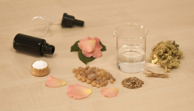 Proven Importance of Frankincense Oil in Hinduism & India