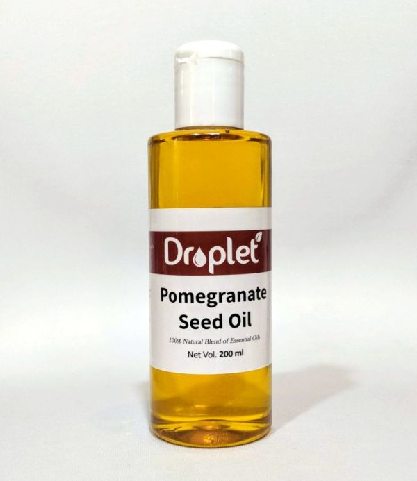 Natural Pomegranate Seed Oil