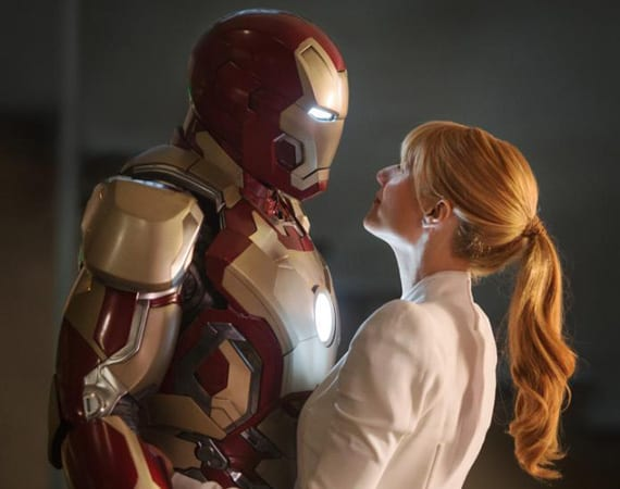 IRON MAN 3 – SUPER BOWL XLVII COMMERCIAL – EXTENDED VERSION