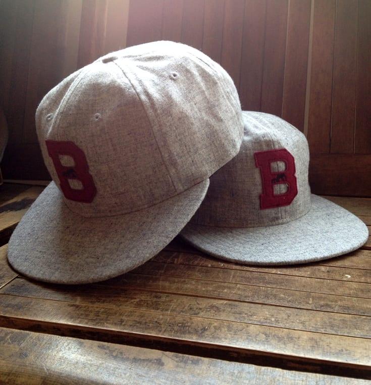 BKc Baseball Cap Now Online