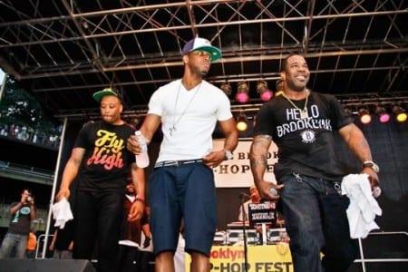 Busta Rhymes ft. Reek Da Villian & J-Doe – Chill