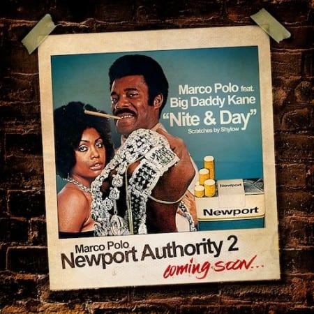 Marco Polo ft. Big Daddy Kane – Nite & Day