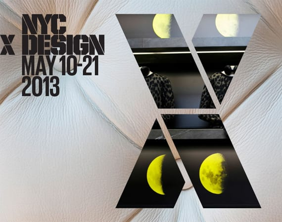 NYCXDESIGN – DESIGN FAIR   NEW YORK CITY