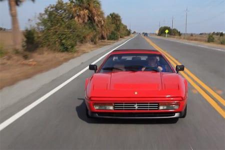 Petrolicious Highlights Joe Frazar's Car Collection