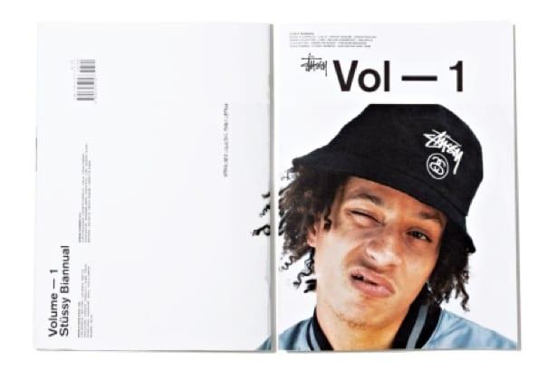 Stussy Biannual Vol. 1 Teaser