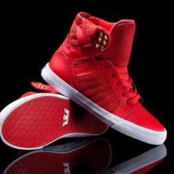 SUPRA WMNS SKYTOP – MARCH 2013 RELEASES