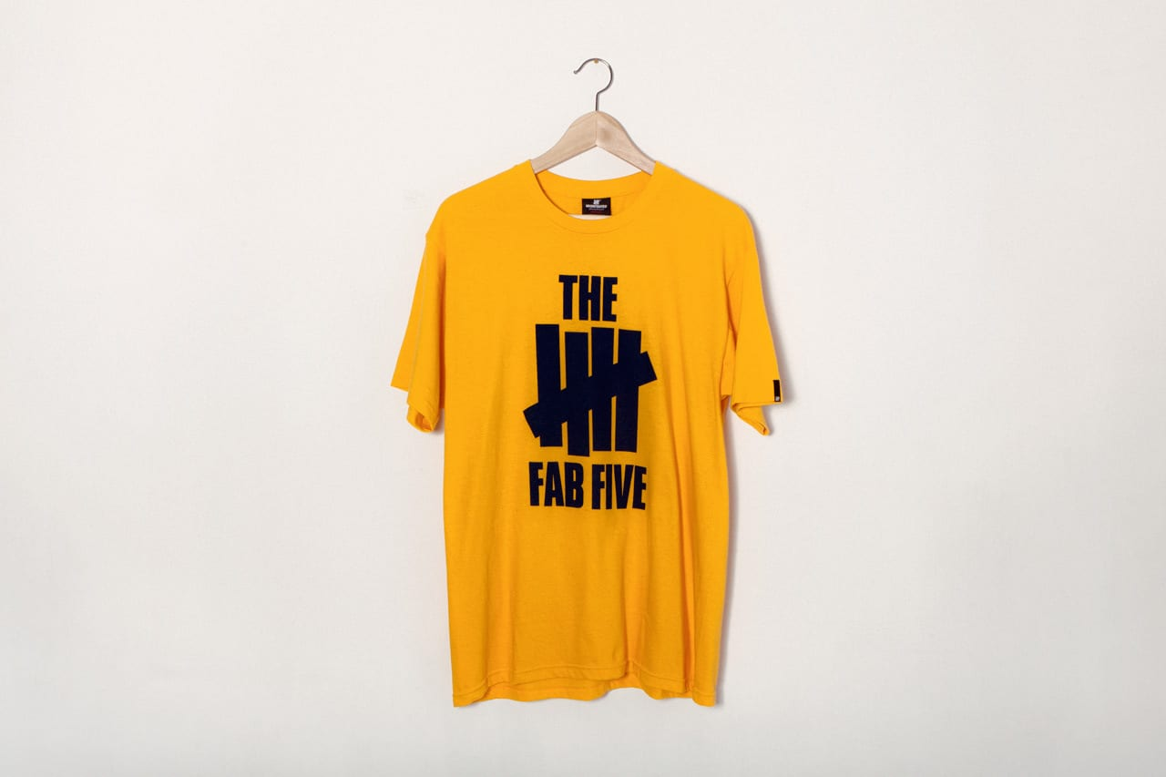 Undefeated 2013 Spring/Summer Collection – Delivery 1