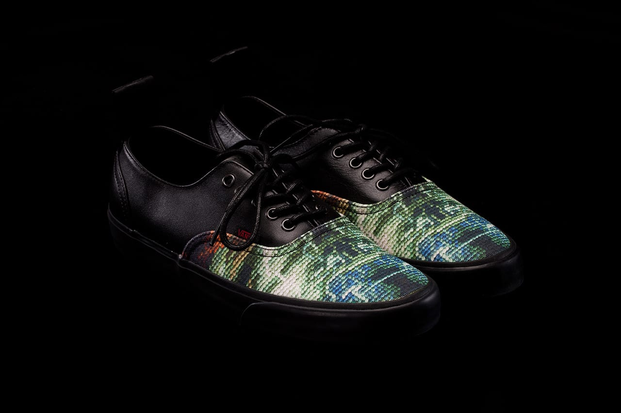 Vans by KIROIC 2013 Spring/Summer Collection