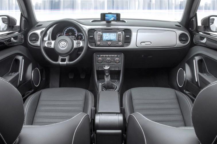 Apple x Volkswagen iBeetle