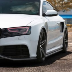 AUDI – RS5 TUNED | BY OSS DESIGNS