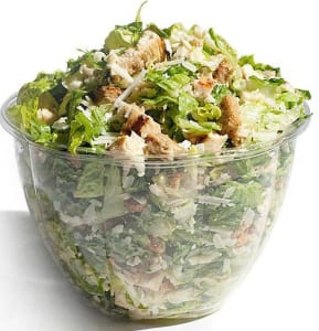 5 Delicious Salads In NYC