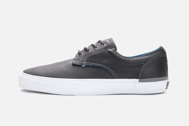 """VANS SYNDICATE X JASON DILL """"S"""" DERBY"""