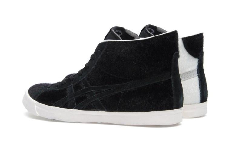 "mita sneakers x Onitsuka Tiger Fabre ""Panda"""