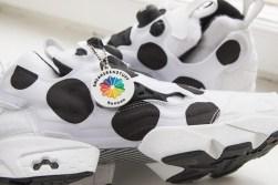 "Sneakersnstuff x Reebok Insta Pump Fury ""Legal Issues"""