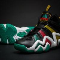 adidas Unveils Crazy 8 PE Colorways