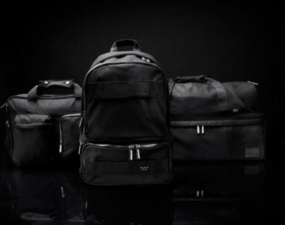 SUPRA – FALL/WINTER 2013 BAG COLLECTION