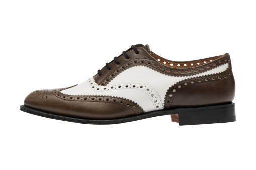 Church's 2014 Spring/Summer Footwear Collection