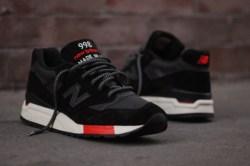 NEW BALANCE M998BR REISSUE – KITH EXCLUSIVE