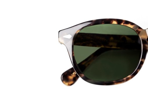 CMSS x Moscot 2013 Capsule Collection