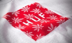 HUF - HOLIDAY 2013 PACK