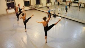 5 Great Dance Studios In New York City