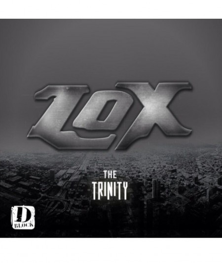 The Lox Just Dropped an EP