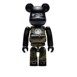 MASTER-PIECE X MEDICOM TOY – BE@RBRICK BAG COLLECTION