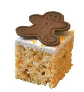 NYC's 5 Delicious Gingerbread Treats