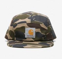 STARTER X CARHARTT WIP – BACKLEY DUCK CAMO SNAPBACK CAP